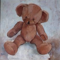 Beni Bear