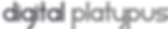 digital platypus marketing logo