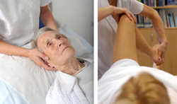 Therapeutic osteopathy