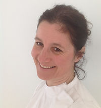 Sally Prideaux, Hamble Osteopath