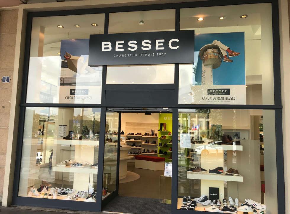 BESSEC CHAUSSEUR