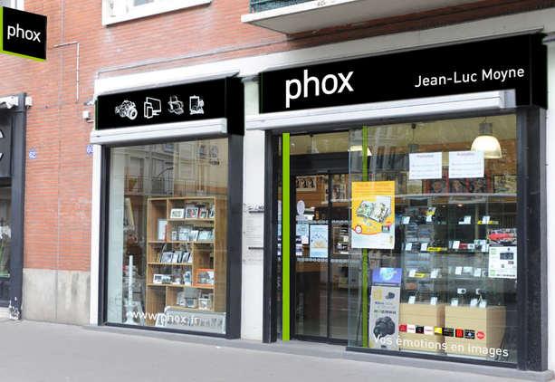 STUDIO PHOX