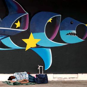 Le nouveau pacte européen sur la migration et sur l'asile: Un sentiment de déjà-vu