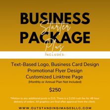 Business Starter Package Plus