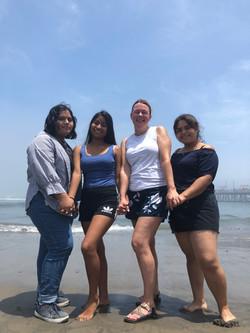 Corazon De Esperanza Youth in Peru