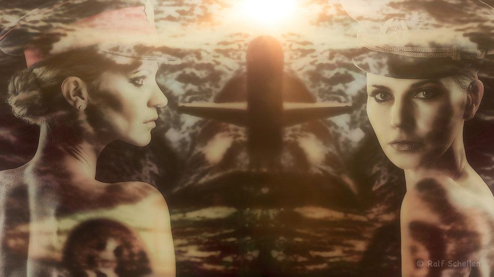 Spy Art Edition | 010 - Atomic Love
