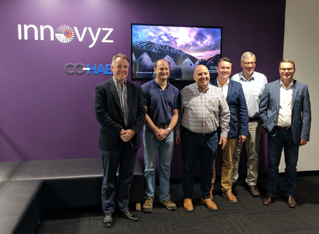 Innovyz Waste and Recycling program attracts top Australian universities