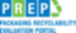 Prep (Packaging Recyclability Evaluation Portal)