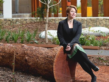 Meet Megan Antcliff- strategic director bringing investors to Tonsley