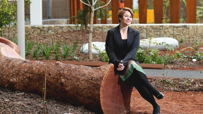 Meet Megan Antcliff- strategic director bringing investors to Tonsley