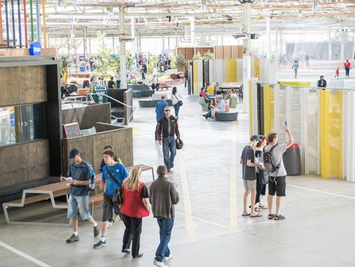 Could Tonsley become Australia's Silicon Valley?