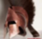 leonidas helmet 300 movie replica