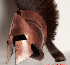 leonidas helmet 300 movie replica
