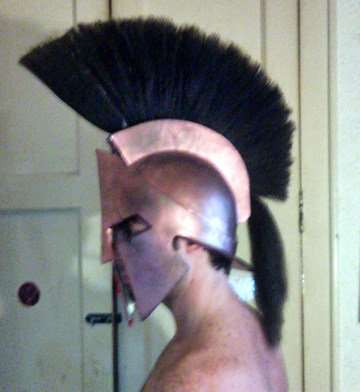 leonidas spartan