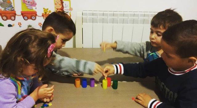 2-3 añitos es la edad perfecta para empe