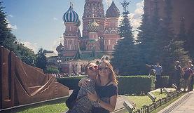 Viajes a Rusia, aprender ruso en Rusia