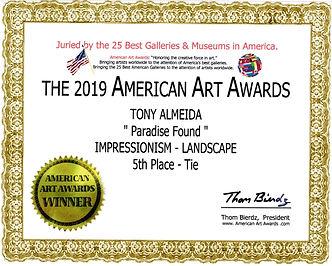 American Art Awards Certificate.jpg