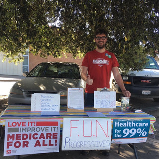 Medicare for All table