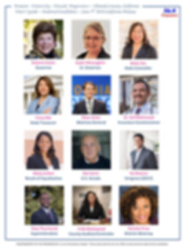 Fremont Union City Newark Progressives - Alameda County, California - Voter's Guide - Endorsed Candidates - June 5 2018 Primary