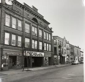 Hamilton Cinema, 1973-1999