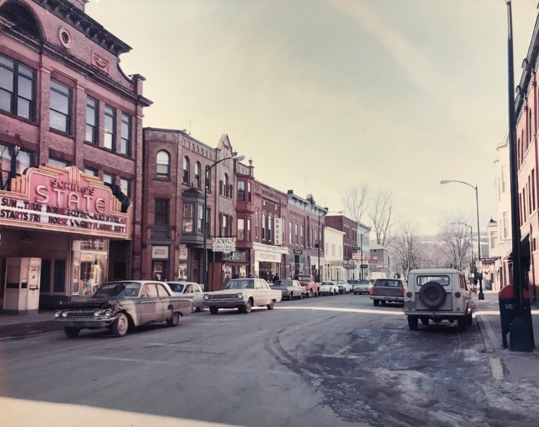 Schine's State Theater, 1934-1973