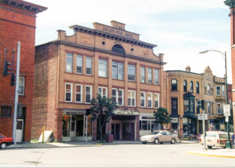 Hamilton Movie House, 1999-2003
