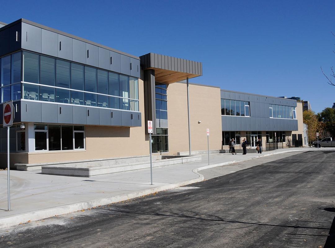 Ward 35 Community Centre