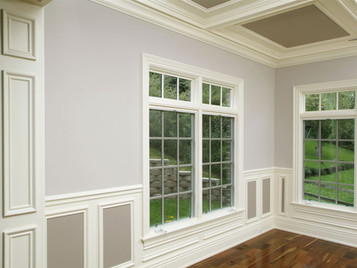 Gorgeous Wall Trim Ideas for the Modern Home