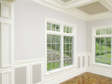 4 Popular Wall Trim Styles for 2020
