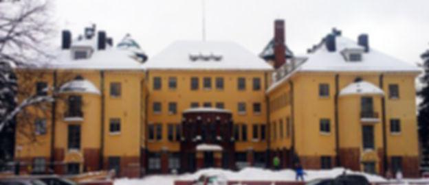 LEKIS Ruotsinkielinen Päiväkoti Svenska Lekskolan Kuusankoski