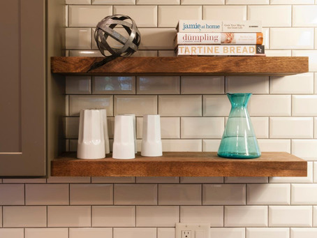 The Subway Tile Revival