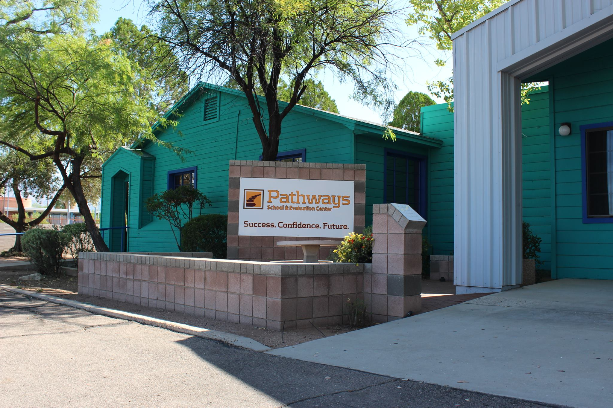Pathways School Tucson