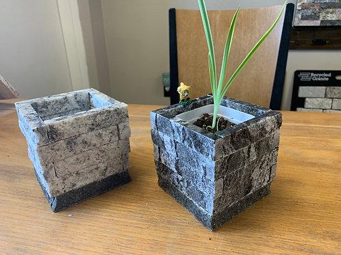 Little Stone Planter