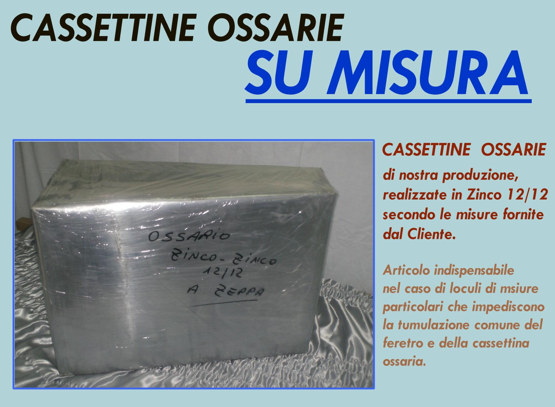 ossaris