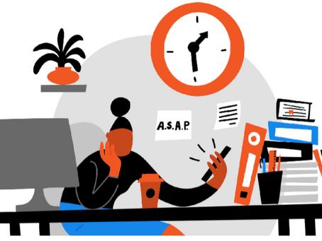 How to Beat Procrastination?