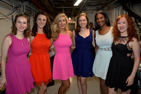 Broadway's Rising Stars 2016