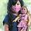 Thumbnail: Handmade Happiness (doll mask set)