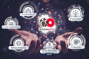 iknowplus พร้อมมาก! ลุยบริการด้าน IT ครบวงจรเพื่อคนไทย