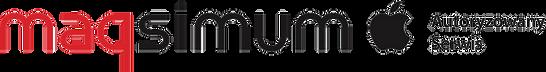 Maqsimum logo + autoryzowany serwis tran