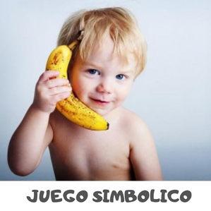 JUEGO SIMBÓLICO
