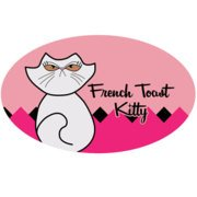French Toast Kitty