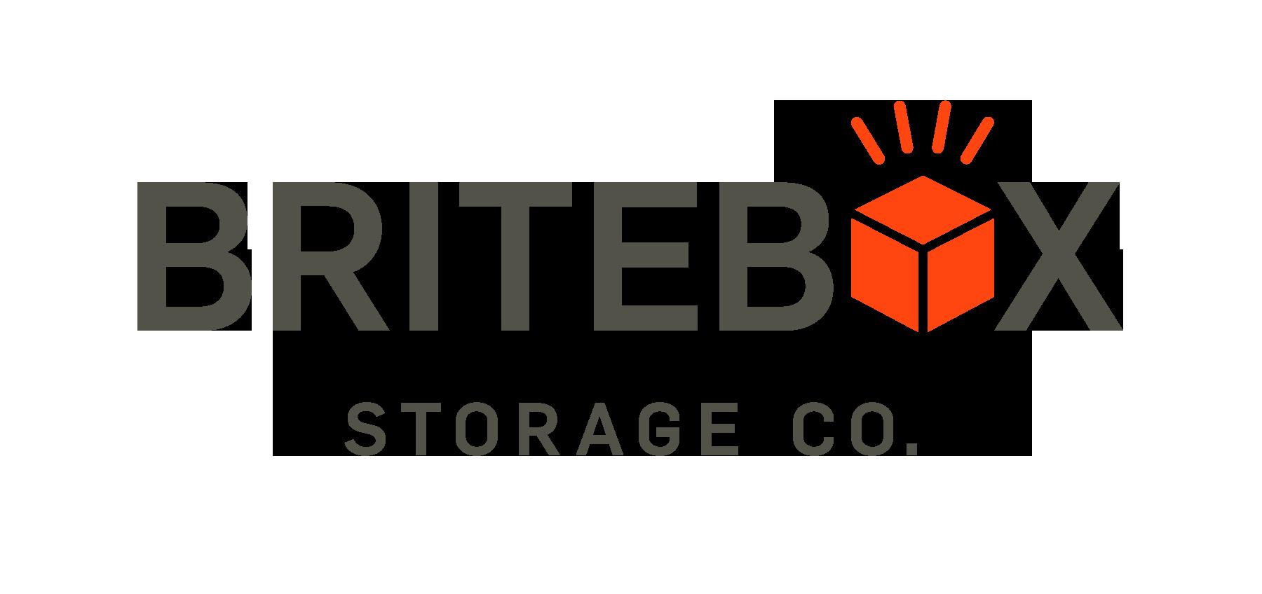 BRITEBOX Storage Co