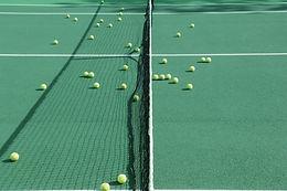 Men's Doubles League