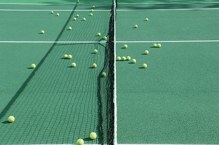 Tennispraktijk