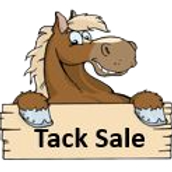 Tack Sale (benefit Litchfield County 4 H horse clubs)
