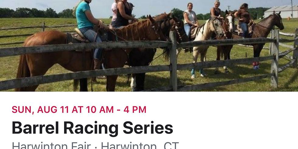Barrel Racing Series