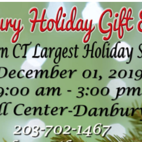 Danbury Holiday Gift Expo