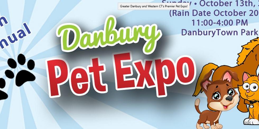 Danbury Pet Expo