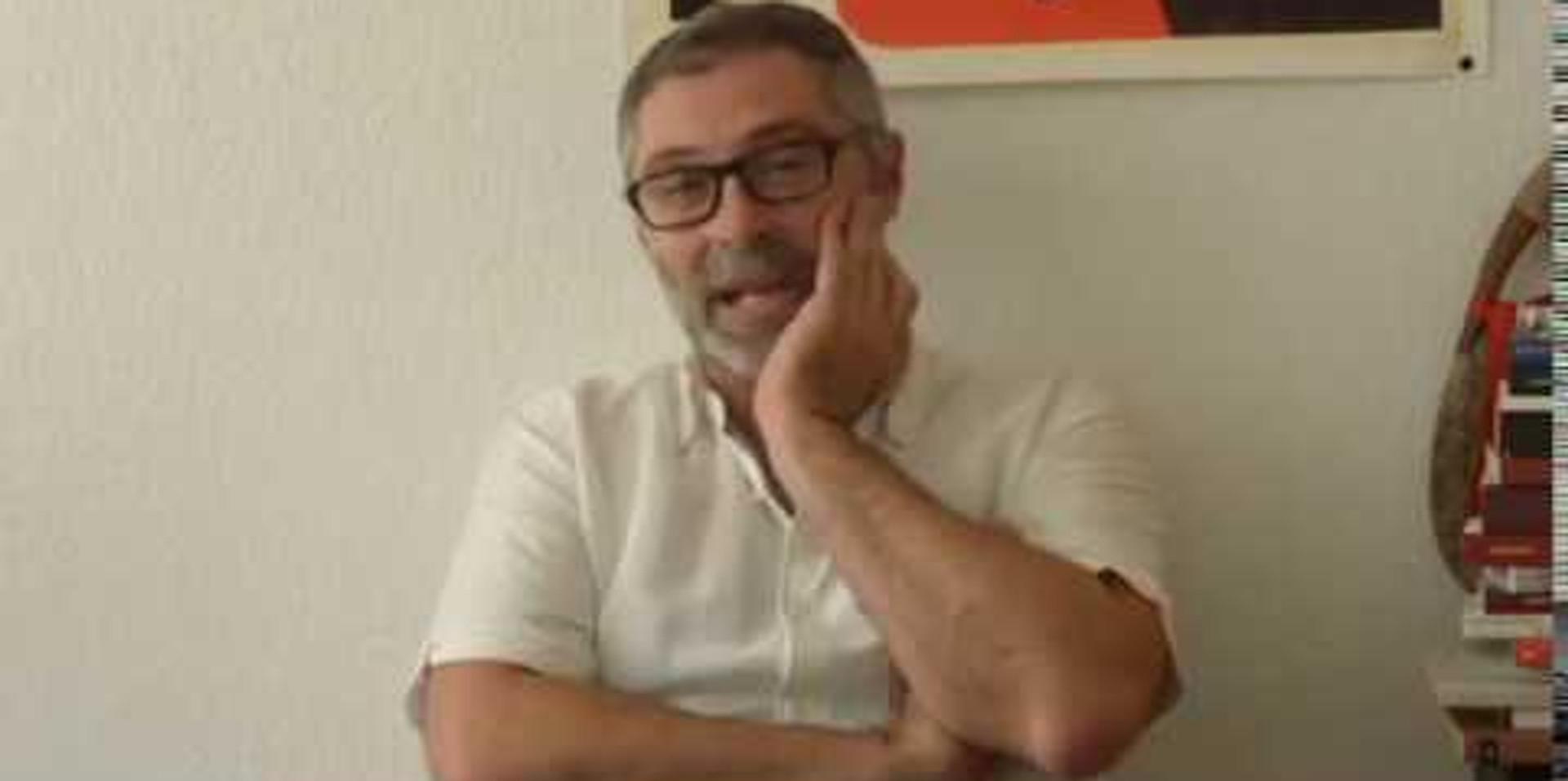 Entrevista a Massimo Modonesi sobre la realidad latinoamericana