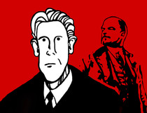 Francisco Pintos: el uruguayo que conoció a Lenin. Entrevista a su sobrino-nieto, Julio Castillo*